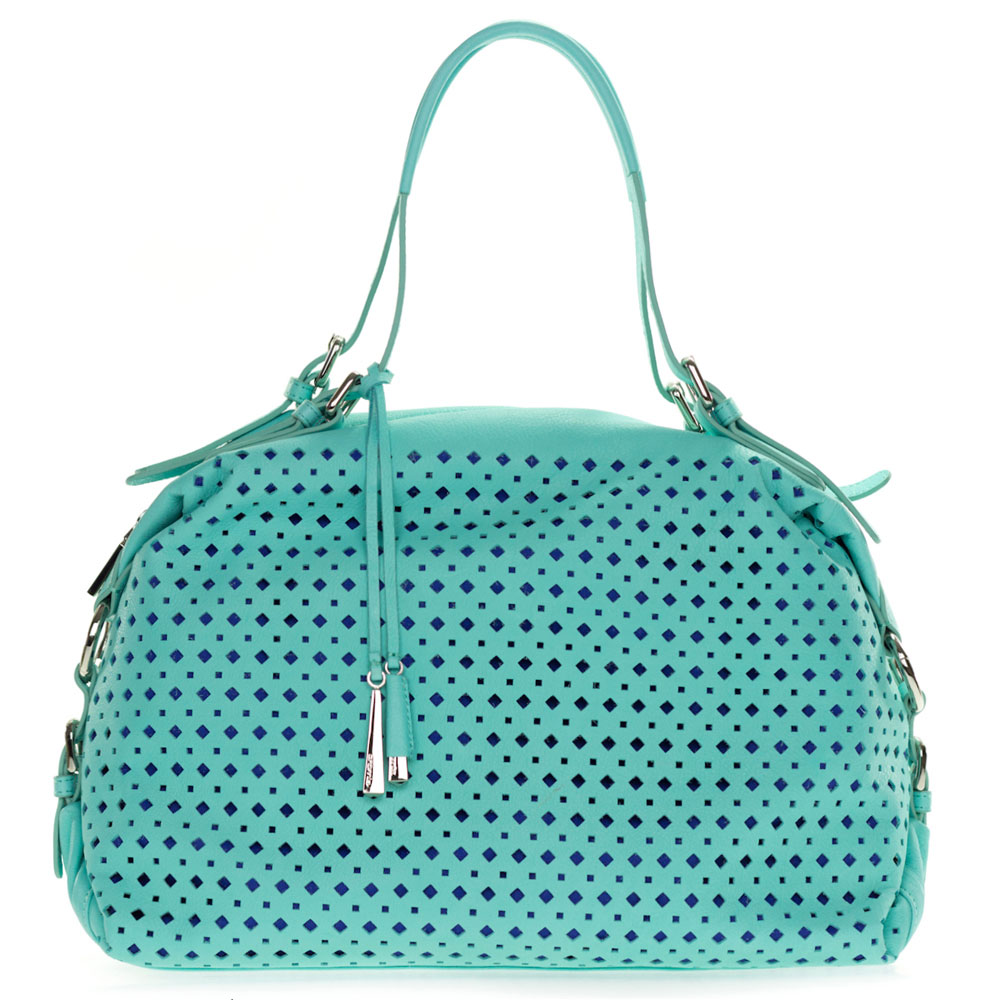 Crosia Handbags : handbags offered to you on this website 609132975943 handbag turquoise ...