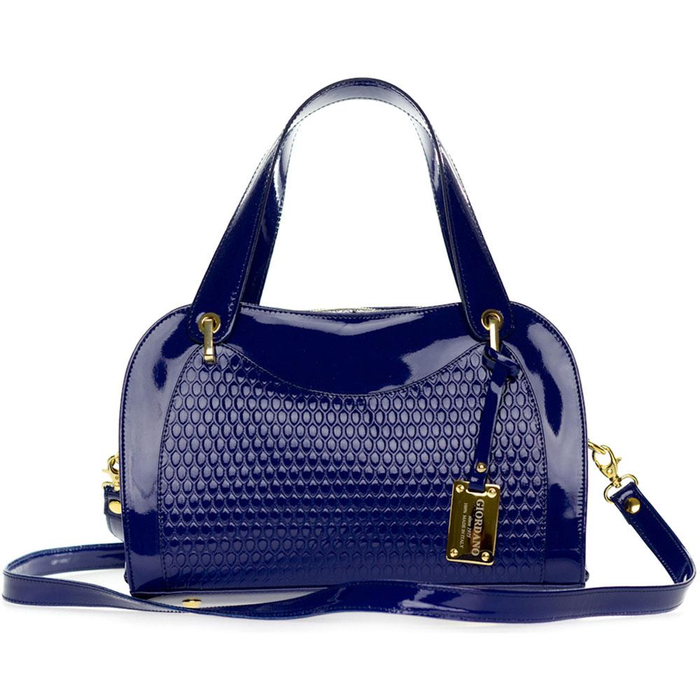 ... leather bags 609132975752 handbag blue apparel accessories handbags